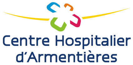 LOGO CH Armentieres
