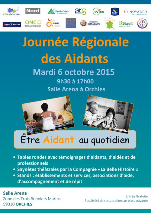 Affiche validee pour diffusion